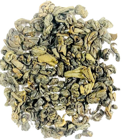 CEYLON GREEN TEA -  PREMIUM QUALITY STAPLE LESS TEA BAGS - Ceylon Teamax