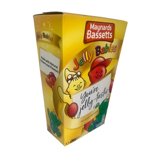 Bassetts Jelly Babies Box