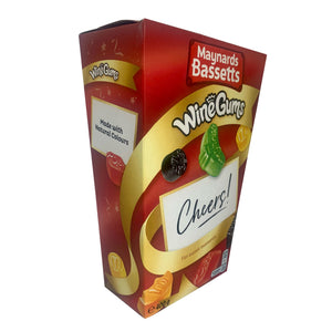 Bassetts Wine Gums Box