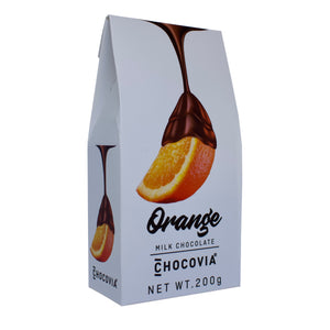 Chocovia Orange