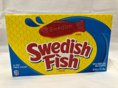 Swedish Fish Original