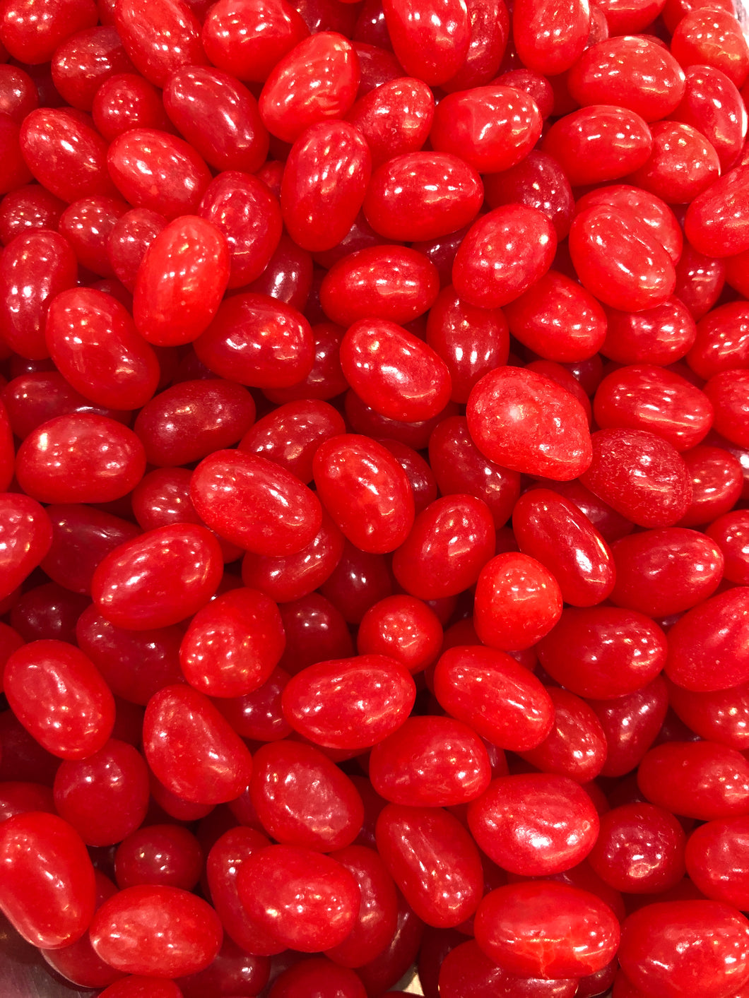 Strawberry Jellly Beans