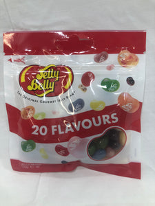 Jelly Belly 20 Flavours Bag