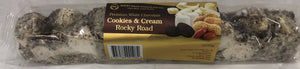 RRC Cookies and Cream Rocky Road
