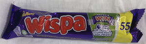 UK Cadbury Wispa Bar