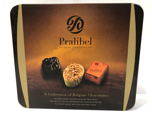 Pralibel Belgian Chocolates