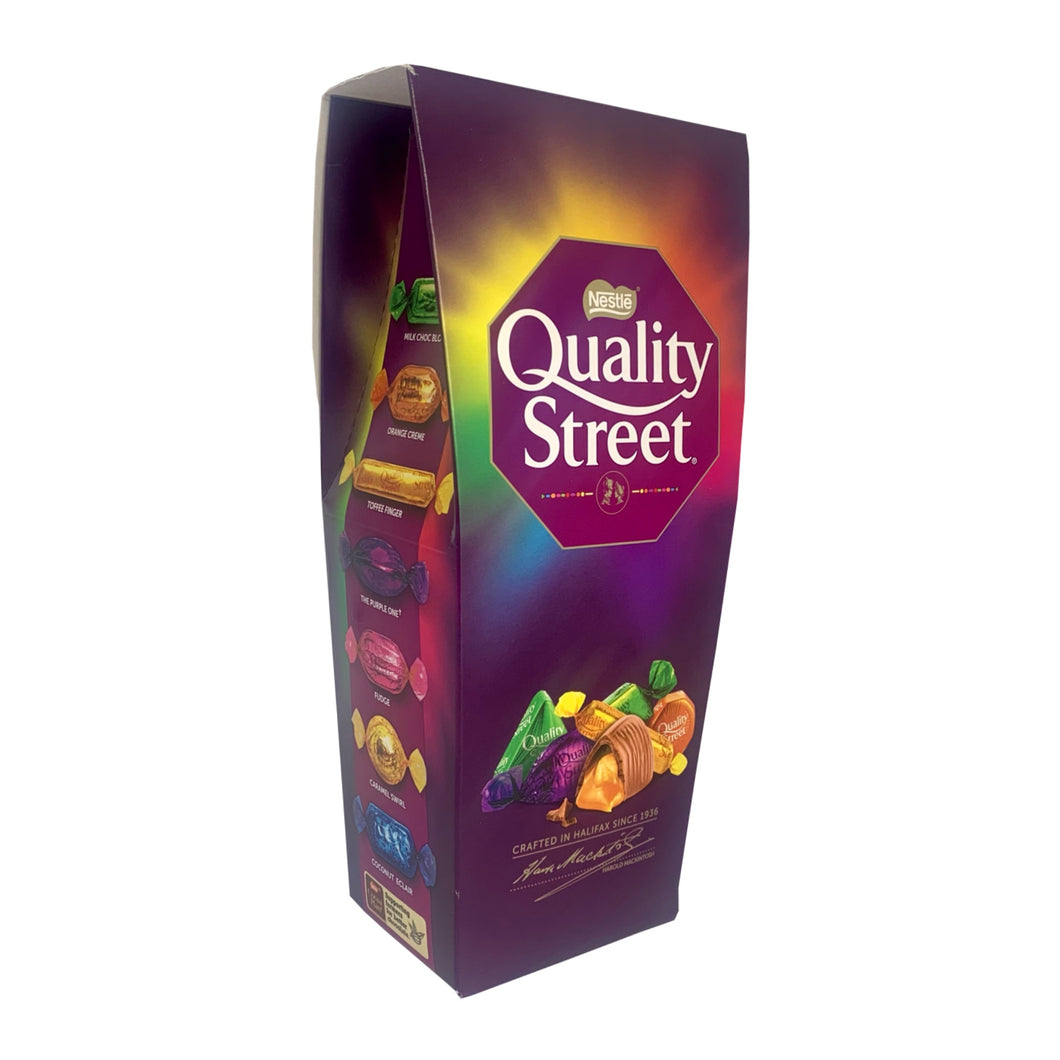Quality Street Assorted Chocolates Box