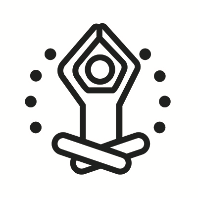 yogibato yoga product icon