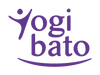 Yogibato Premium Yoga Products Logo