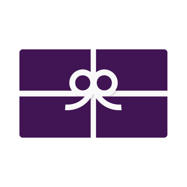 Yogibato Online Shop Gift Cards dark purple