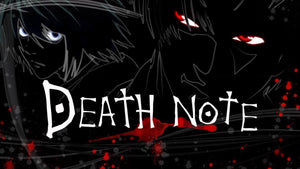 Death Note: Main Characters
