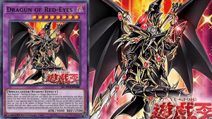 Dragun of Red-Eyes - Tier 0 Fusion Monster!