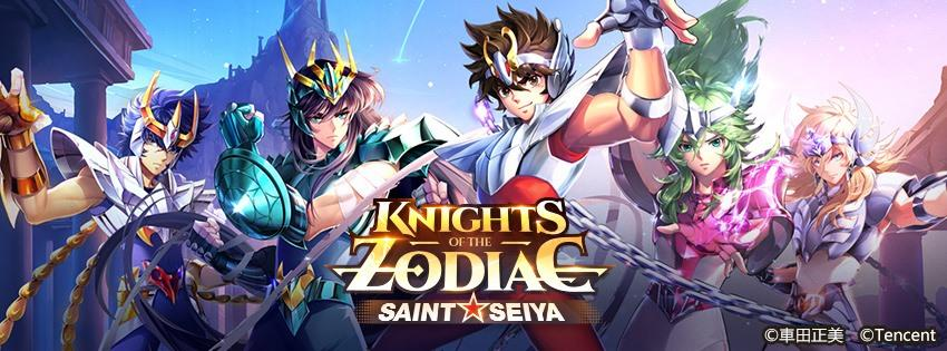 Knights of the Zodiac – Saint Seiya 1/3