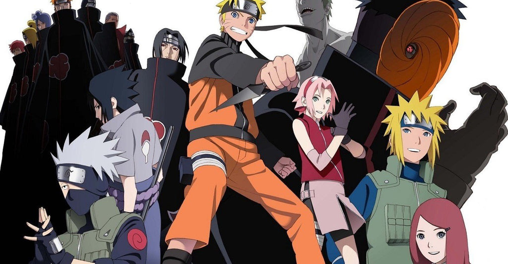 The Ultimate Guide to Watching Naruto Without Fillers (Part 1)