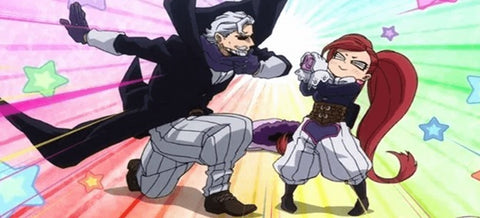 My Hero Academia Wrapping Up The School Festival Arc Adilsons The shie hassaikai arc of my hero academia is one of the most fascinating story arcs in the anime. my hero academia wrapping up the