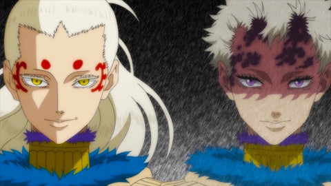 Top 10 Strongest Black Clover Characters Adilsons Zerochan has 17 julius nova chrono anime images, and many more in its gallery. top 10 strongest black clover