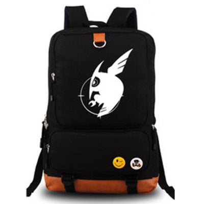 Akame ga KILL luminous backpack. - Adilsons