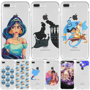 Aladdin quality phone case for iPhone. - Adilsons