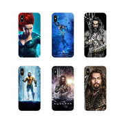 Aquaman beautiful for Samsung Galaxy phone cases. - Adilsons