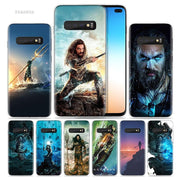 Aquaman bright case For Samsung. - Adilsons