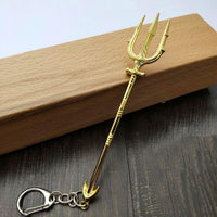 Aquaman fashion pendant. - Adilsons