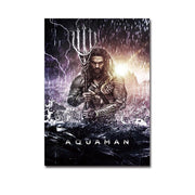 Aquaman home decoration wall pictures. - Adilsons