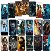 Aquaman quality case for Samsung. - Adilsons