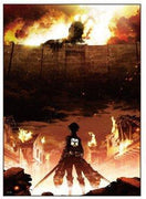 Attack On Titan Canvas - Adilsons