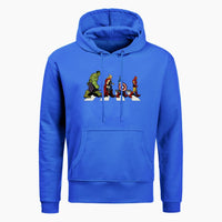 Avenger casual stylish hoodies. - Adilsons