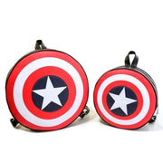 Avengers Captain America backpack. - Adilsons