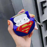 Avengers fashion case for Airpods. - Adilsons