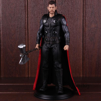 Avengers Thor PVC action figure 30cm. - Adilsons