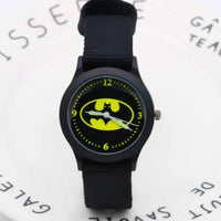 Batman amazing watches. - Adilsons