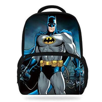 Batman backpacks for teenagers. - Adilsons