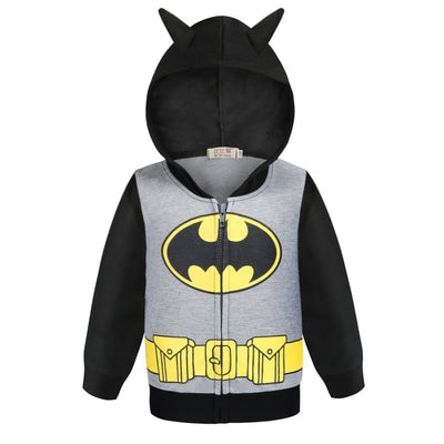 Batman children's jacket. - Adilsons