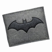 Batman cool design PU wallets. - Adilsons