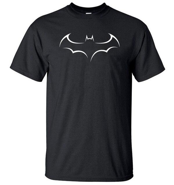 Batman cotton quality T-Shirt. - Adilsons