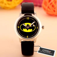 Batman fashion watches. - Adilsons