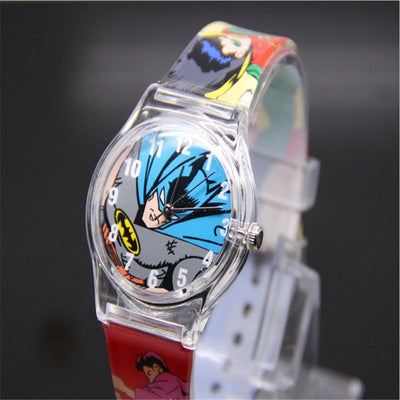 Batman high quality watches. - Adilsons