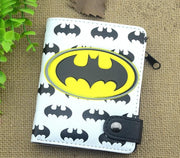 Batman interesting wallet. - Adilsons