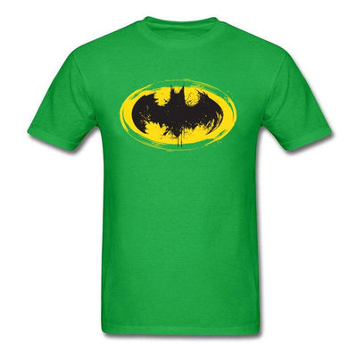 Batman short sleeve T-shirt. - Adilsons