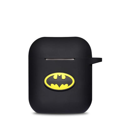 Batman silicone case for Apple airpods. - Adilsons