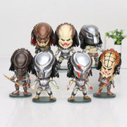 Berserker action figure PVC 7pcs/set. - Adilsons