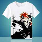 Bleach cool design T-Shirt - Adilsons