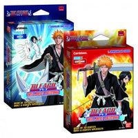 Bleach JCC Starter Shinigami and Ichigo - Adilsons