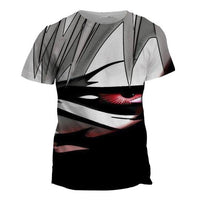Bleach summer, casual, short sleeve T-shirts great quality. - Adilsons