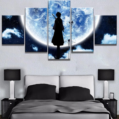 Bleach Wall Art Rukya - Adilsons