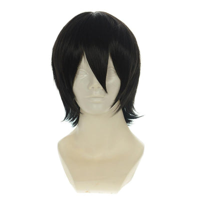 Code Geass Lelouch Lamperouge wig. - Adilsons