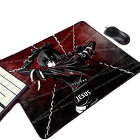 CODE GEASS Lelouch Lamperouge Zero mouse pad. - Adilsons