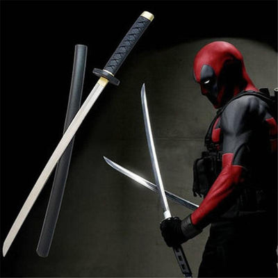 Deadpool sword. - Adilsons